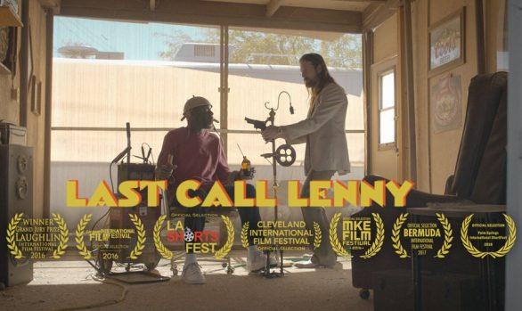 Last Call Lenny