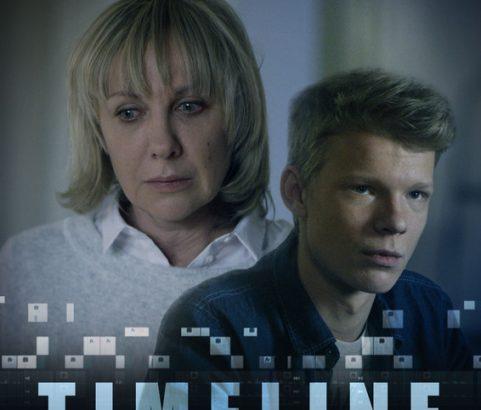 Timeline '2017