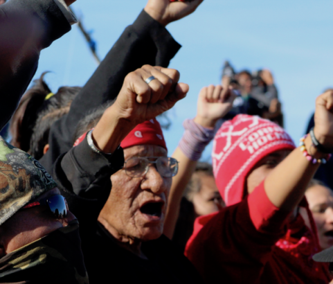 Reclamation: The Rise at Standing Rock