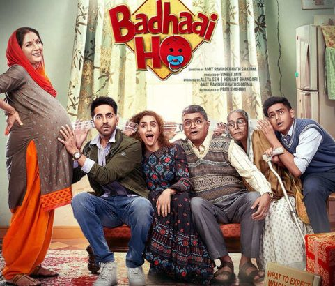 Badhaai Ho (Congratulations)
