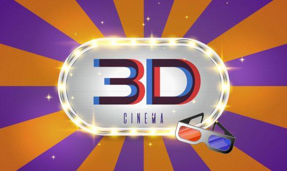 3D Shorts